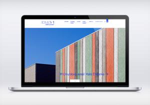 H.A.N.S. architekti – web