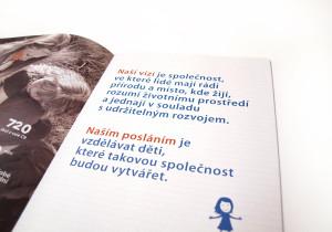 Sdružení Tereza výroční zpráva