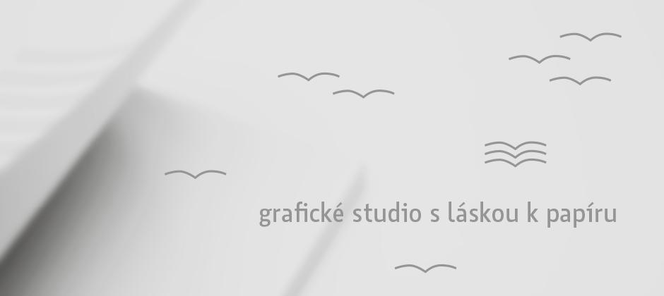 voala grafické studio s láskou k papíru
