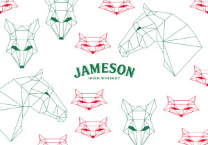 Jameson party