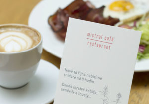 Mistral café