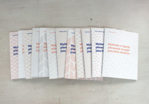 Notebooks for bloggers