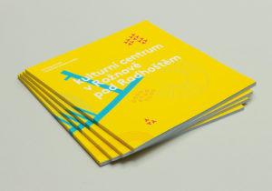 Katalog návrhů z architektonické soutěže