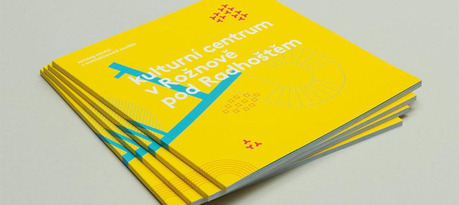 VOALA Katalog - Kulturní centum Rožnov pod Radhoštěm