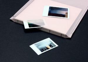 Made-to-order photo album