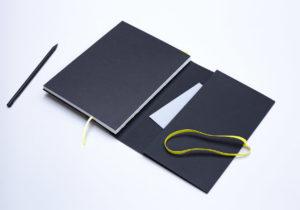 scholz&friends notebook