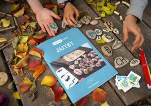 Učebnice Učíme se venku