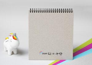 EGAP notebooks